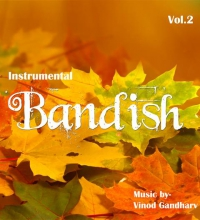 Bandish Vol 2